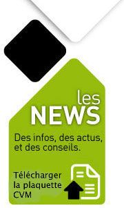 La Newsletter CVM